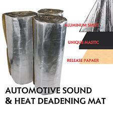 Car Sound Deadening Soundproofing Mat 1/4