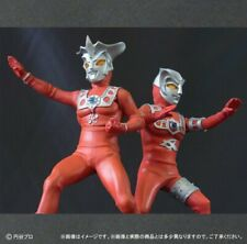 Real Master Collection Ultraman Leo & Astra RIC Toy Limited Figure EMS Tracking