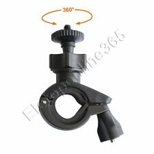 Useful Handlebar Mounting Bracket for 1080P Mobius Camcorder Action Camera