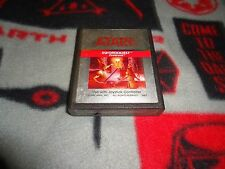 Swordquest : FireWorld ( Atari 2600, 1982 )