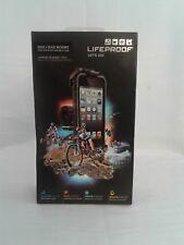 LifeProof Bike + Bar Mount for LifeProof iPhone 5  & SE Case - Black