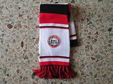 d17 sciarpa MILAN AC brigate rossonere football club calcio scarf italia italy