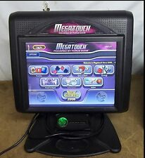 """2008 EVO Force 15"""" LCD Megatouch Touchscreen Game W/DBA Warranty Tech Support"""