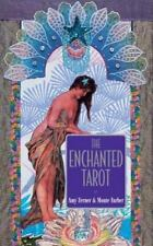 New, The Enchanted Tarot: Book and Tarot Deck, Amy Zerner, Farber Monte, Book