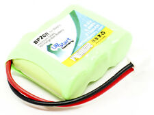 Receiver Battery for Dogtra 300M, 280NCP Platinum, 202NCP Dog Training Collar