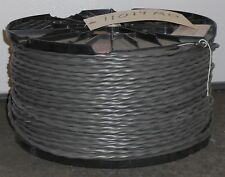 New Copper Wire 16 AWG 2 Conductor Unshielded Cable 11019MO