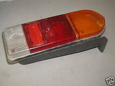 TRIUMPH SPITFIRE PASSENGER TAIL LIGHT ASSEMBLY 1972
