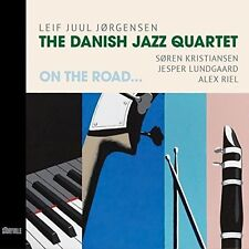 FREE US SHIP. on ANY 2 CDs! NEW CD Danish Jazz Quartet: On the Road Import