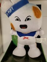 Ghostbusters Plush Stay Puft Marshmallow Man Stuffed Animal Toy Rare Variant