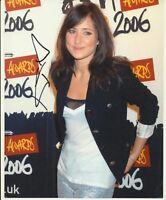 KT Tunstall Autograph Signed 10x8 Photo AFTAL [2180]