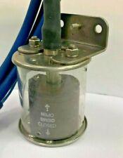 Gems Sensors LS-270 P/N 010-0350 BILGE LEVEL SWITCH