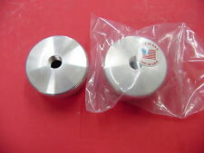 2 Pieces HONDA GENERATOR EXTENDED RUN GAS CAP ADAPTER FOR EU2000i EU1000i USA