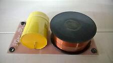 DAP AUDIO PCX-2 CROSSOVER 8 ohm PER WOOFER