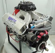 BBC 632 CUBIC INCH RACE ENGINE 1178HP COMPLETE ENGINE - SR20 BRODIX ALUM HEADS
