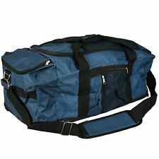 Extra Large Foldable Holdall Luggage Duffle Sports Bag Lightweight 86 Litre