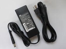New Original Laptop Power Supply Cord hp 6531s 6535b 6535s 6710b 6715b 19v 4.74A