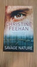 Savage Nature: Number 5 in series (Leopard People) (Paperback) Christine Feehan