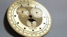 Concord Dial, yellow chrono dial, 29.7mm diameter Swiss Made