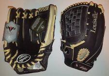 "LHT Lefty Louisville Slugger CFPV1225 12.25"" College Valkyrie Softball Glove"