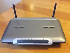 Belkin Wireless G Plus MIMO Modem wifi Router