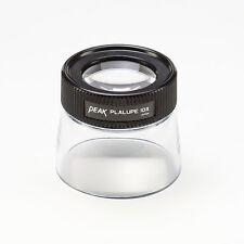 Peak 2032 Loupe Magnifier Aplanatic 10x