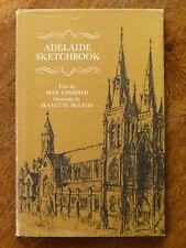 Adelaide Sketchbook - Lamshed & McLeod (Hardback, 1978)