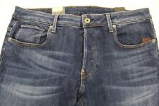 Men's G-Star Attacc Slim Straight jeans size 36x32