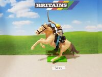 Britains ACW deetail Confederate cavalry trooper (lot 3227)