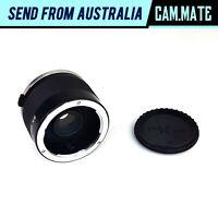 Kenko OP Teleplus MC7 2x Teleconverter Converter Lens for Olympus *EXCL P6805