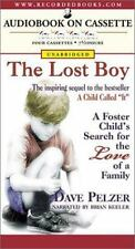 The Lost Boy: A Foster Child's Search for the Love of a Family by Dave