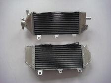 New Radiator Pair: YAMAHA YZ450F YZF450 YZ 450 F 2010-2011 10 11 Sealed in USA