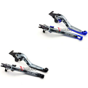 Brake Clutch Lever Adjustable Folding Extendable For Yamaha MT-09 2014-2020