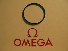NOS Omega Hard Plastic Back Gasket - Part Number 198ZW0062 - Brand New