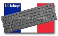 "Clavier Français Original Pour HP Probook 4720S 17,3"" ""Sans Cadre"" Neuf"