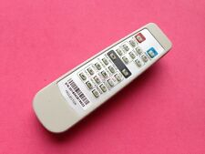 Remote Control for Sharp Projector XV-X12000 XV-Z201 PG-A10X PG-A20X PG-AN100S