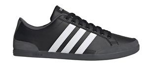 adidas Herren Freizeit- und Fitness-Schuh Sneaker CAFLAIRE schwarz