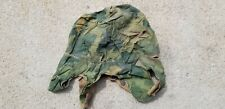 New listing Original Vietnam War 1968 Dated Us Army Mitchell Pattern Camouflage Helmet Cover