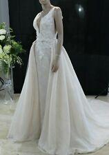 Abito da Sposa Novia D'Art Jade  Wedding Dress Bridal  Matrimonio Taglia 44 IT