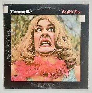 Fleetwood Mac – English Rose, LP VG+ 1969