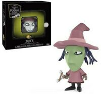 FUNKO 5 STAR: The Nightmare Before Christmas - Shock [New Toys] Vinyl Figure
