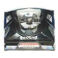 STAR WARS Federation Droid Fighter Titanium Series Die Cast Large SEALED