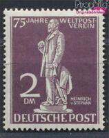 Berlin (West) 41 geprüft postfrisch 1949 Weltpostverein (8894212