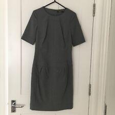 REISS Wool Dress