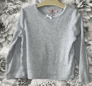 Girls Age 3-4 Years - Cath Kidston Long Sleeved Top