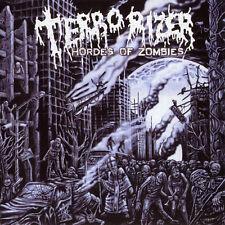 Terrorizer – Hordes Of Zombies CD NEW