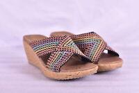 Women's Skechers Beverlee - Delighted Slide Sandals, Multicolor