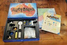 Australia (Board Game) Ravensburger Michael Kiesling Wolfgang Kramer OOP RARE