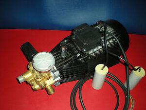 Kranzle 100 Cold Water Pressure K-100