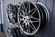 19 Zoll MW09 Felgen für Audi A4 S4 A5 S5 A6 A7 F2 Q5 SQ5 Q7 S8 S-line SQ3 C8 Q2