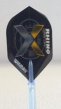 Winmau Rhino Xtreme Standard Dart Flight